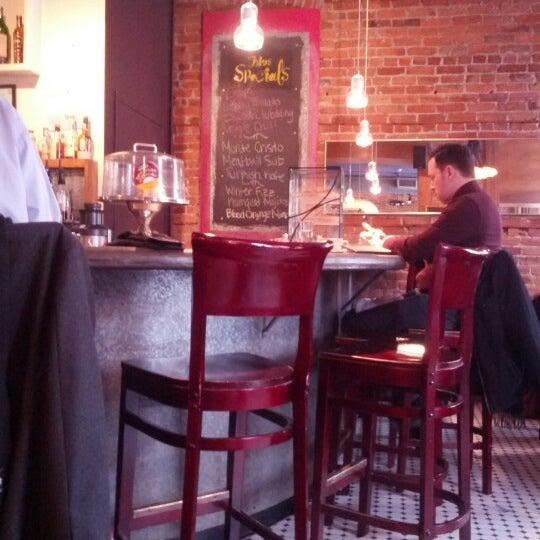 Cafe Zola Ann Arbor Menu