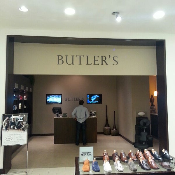 Butler 39 s executive grooming salon at saks fifth avenue for 5th avenue salon