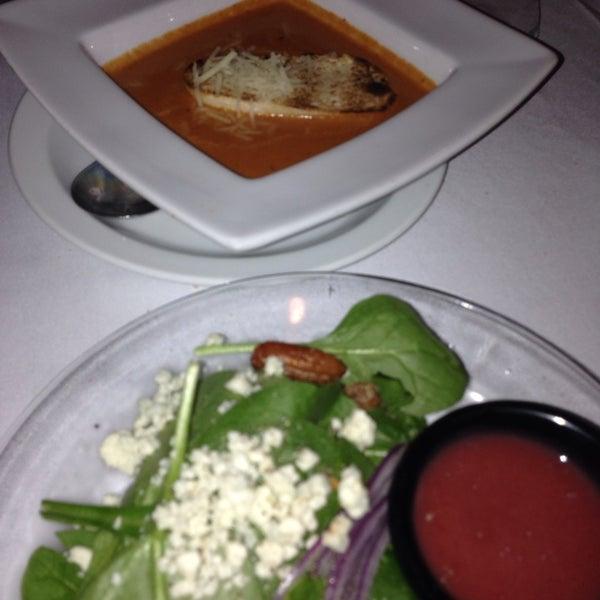 Magnolia Thomas Restaurant Menu