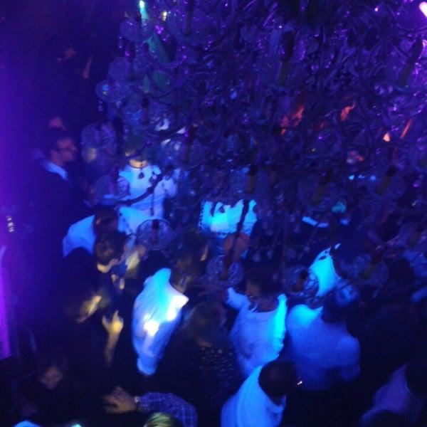Photo prise au Club Clandestin par Pedro H. le1/31/2015
