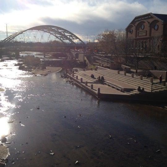 Foto tirada no(a) REI por Dain C. em 11/17/2012