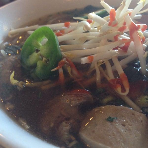 Thai Restaurant In Porterville