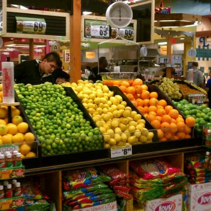 Photo taken at Northgate Gonzalez Markets by Juanita on 11/4/2011