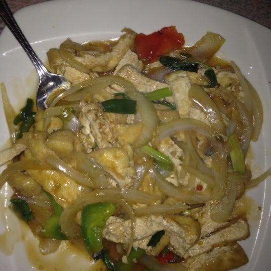 Thai Restaurant Princeton