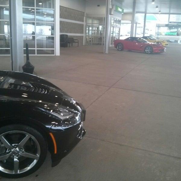Car Rentals Denver Airport