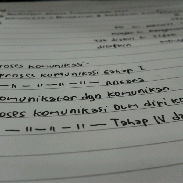 Photo taken at Institut Ilmu Sosial dan Ilmu Politik (IISIP) by Satya P. on 11/4/2013