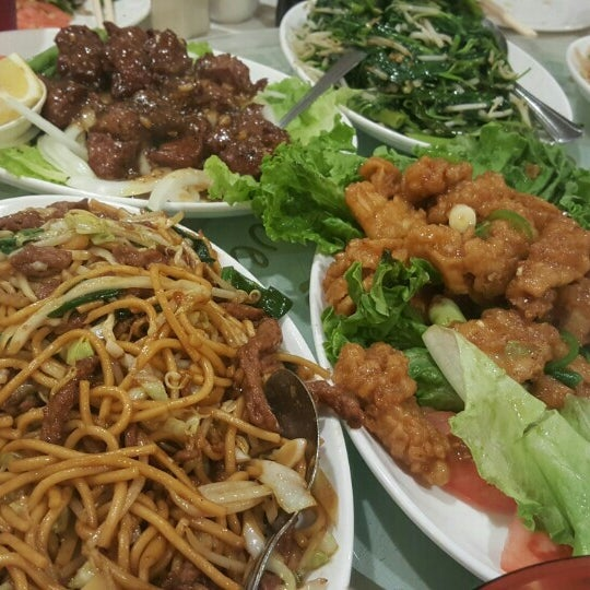 Seafood Cove Chinese Restaurant Garden Grove Ca
