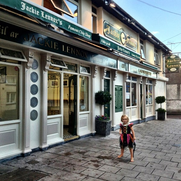 Where's Good? Holiday and vacation recommendations for Cork, Ireland. What's good to see, when's good to go and how's best to get there.