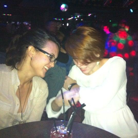 Снимок сделан в Papa's Bar & Grill пользователем Ксения Б. 9/27/2012