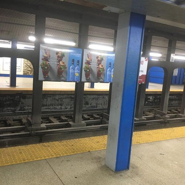 Photo taken at SEPTA MFL/TRL 15th Street Station by Charles M. on 6/10/2017