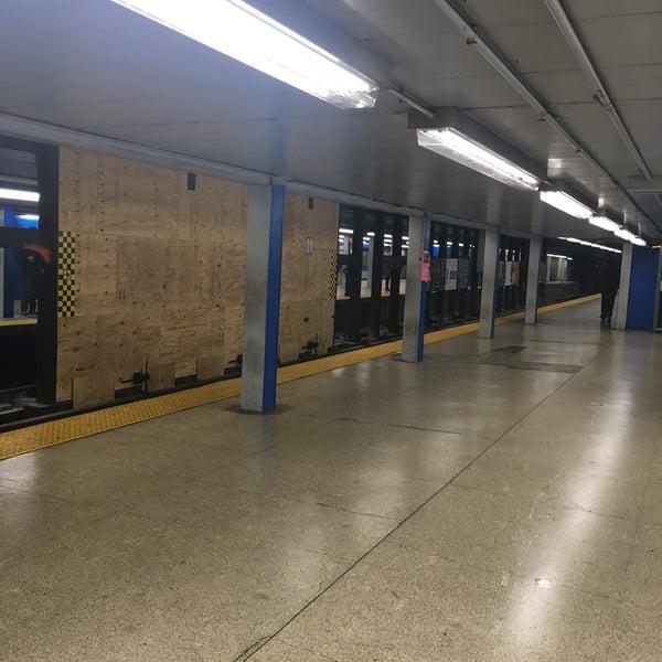 Photo taken at SEPTA MFL/TRL 15th Street Station by Charles M. on 1/18/2017