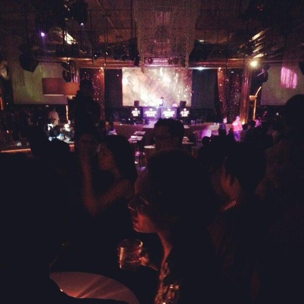 Photo taken at Republiq by Mark L. on 11/28/2012
