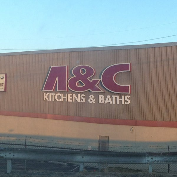 A&C Kitchens And Bath - Chester, PA