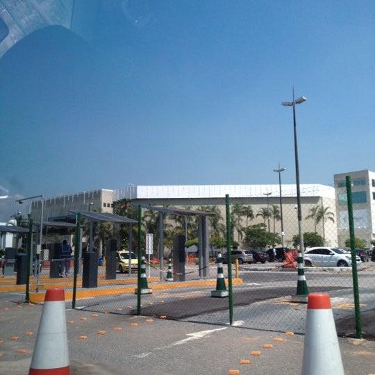 Foto tirada no(a) Via Parque Shopping por Renatinha L. em 12/4/2012