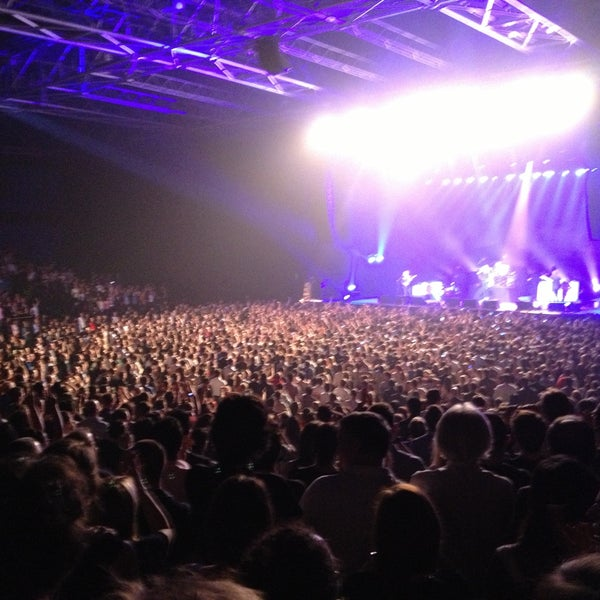 Le Z Nith Paris La Villette Salle De Concert La Villette