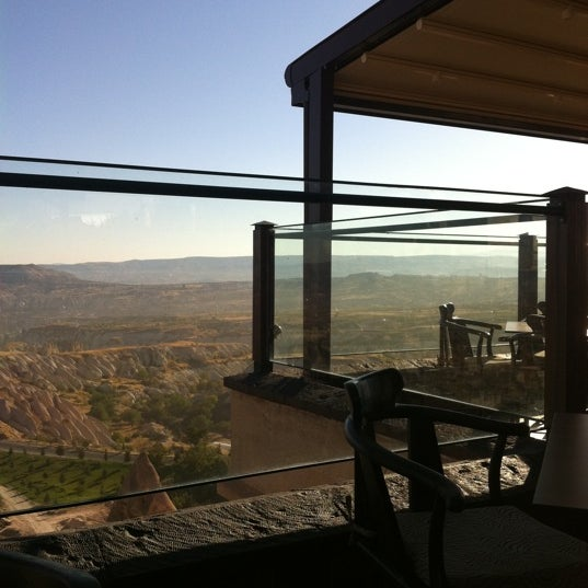 9/26/2012 tarihinde Tijen K.ziyaretçi tarafından CCR Hotels&Spa'de çekilen fotoğraf