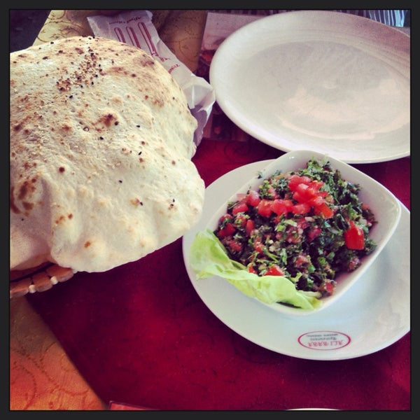 Ali baba sector 2 os mihai bravu nr 213 for Alina s lebanese cuisine