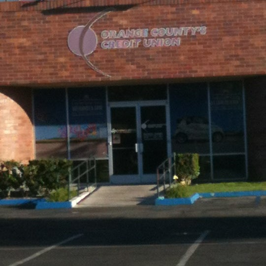 Orange County's Credit Union - Credit Union in Anaheim