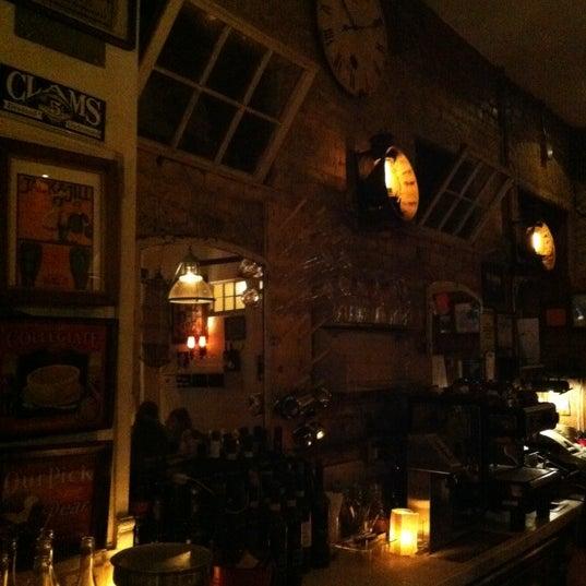 Elliot Restaurant West Village