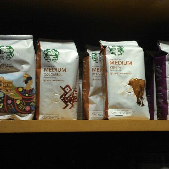Photo taken at Starbucks by stephanie p. on 5/14/2013