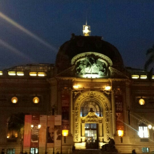 Das Foto wurde bei Barrio Bellas Artes von Enzo Antonio S. am 7/26/2016 aufgenommen