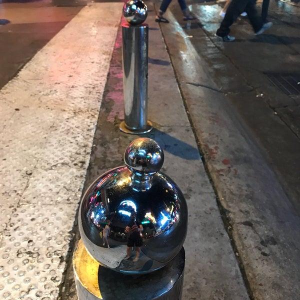 Photo taken at Downtown Las Vegas by Exey P. on 8/12/2017