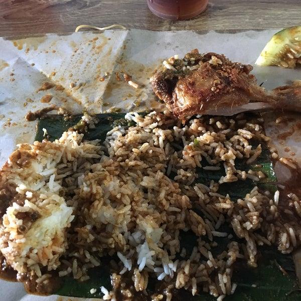 The Best Nasi Kukus In Kelana Jaya Kari Sed Selfservice