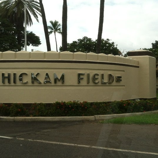 Joint Base Pearl Harbor-Hickam - 35 tips