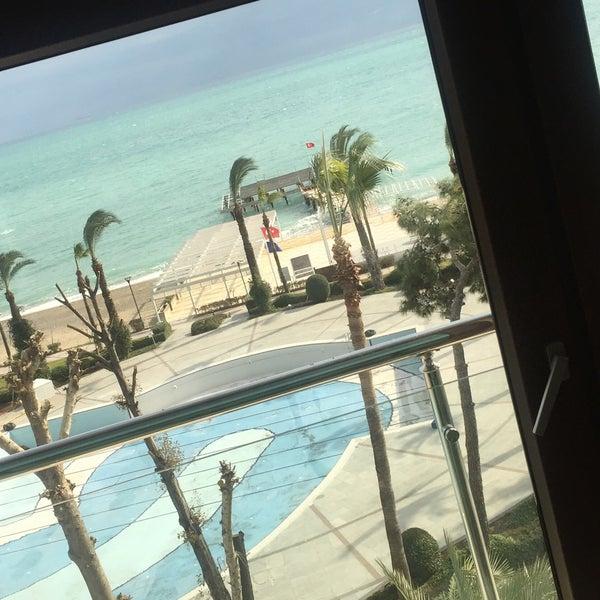 1/24/2018 tarihinde Ozgur G.ziyaretçi tarafından Mirada Del Mar Resort'de çekilen fotoğraf