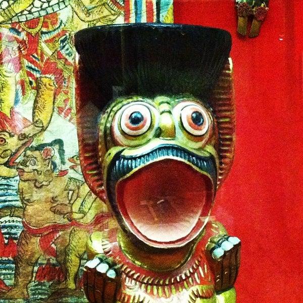 4/18/2013에 Konstantin K.님이 The State Museum of Oriental Art에서 찍은 사진