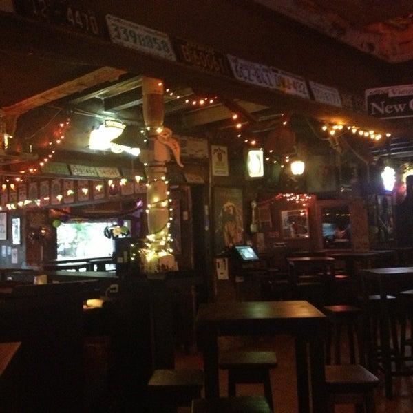 Cafe Bar St Malo