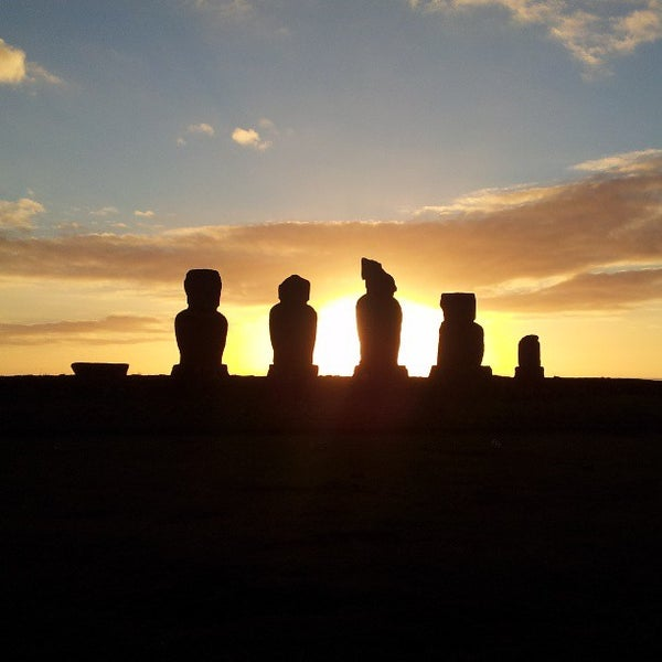 Where's Good? Holiday and vacation recommendations for Easter Island, Chile. What's good to see, when's good to go and how's best to get there.