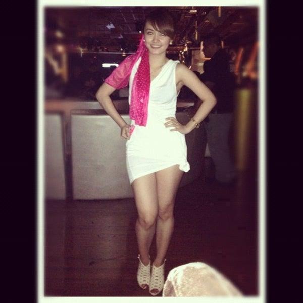 Photo taken at Republiq by Shyine V. on 9/15/2012