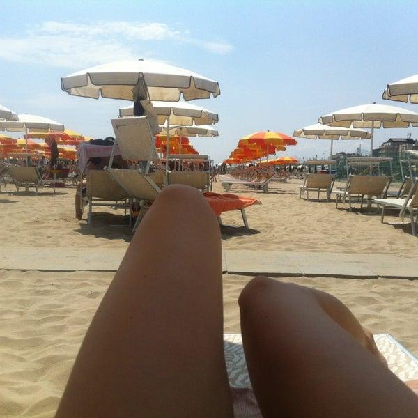 Spiaggia figli del sole 174 spiaggia in cervia - Bagno i figli del sole cervia ...