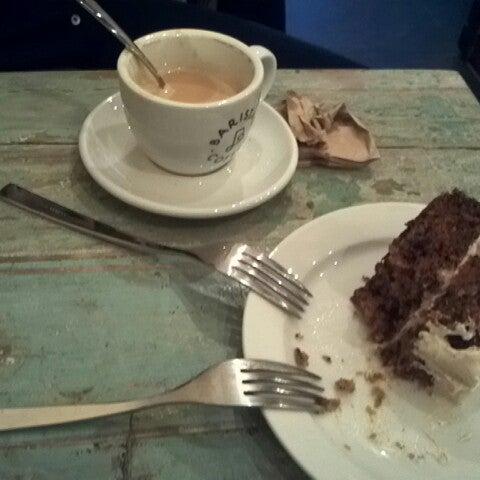 Photo taken at Spice Café by David T. on 5/1/2013