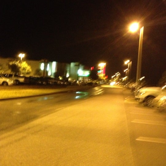 Photo taken at Cobb Grove 16 Cinemas by Tonya P. on 11/4/2012