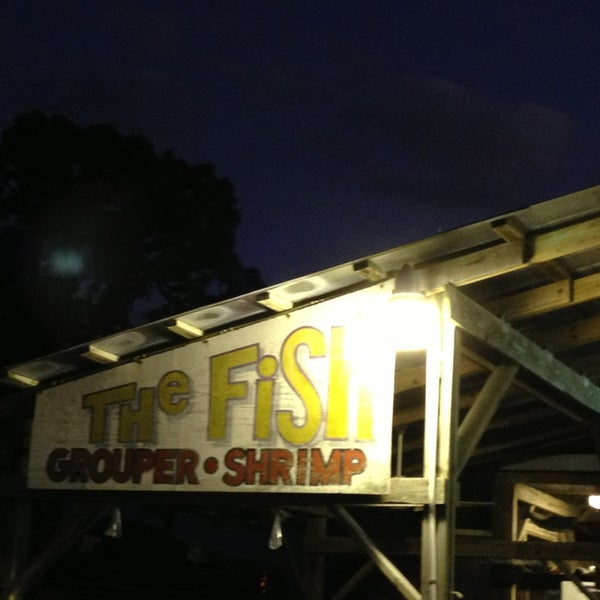 The fish house ruskin fl for Fish house ruskin