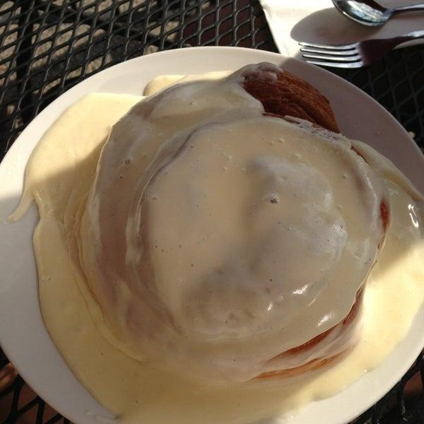 Photo taken at Winona's Restaurant by Lara on 7/27/2013