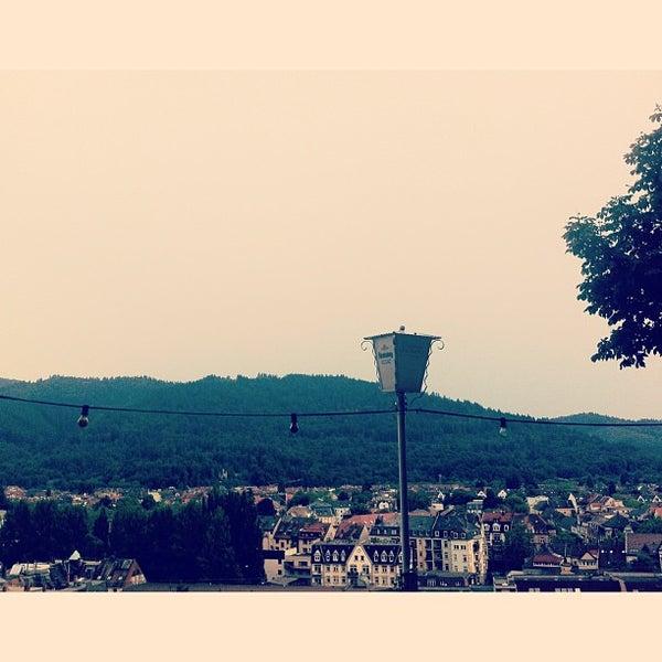 Снимок сделан в Greiffenegg Schlössle Restaurant пользователем Nika T. 8/6/2013