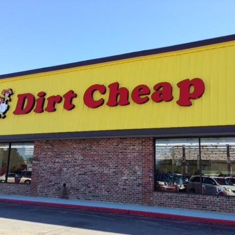 Dirt cheap franklinton la for Cheap topsoil
