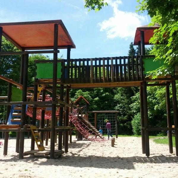 Spielplatz Hessen