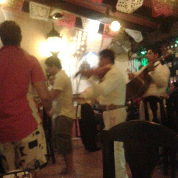 Foto tomada en La Parrilla Cancun por Eduardo U. el 3/24/2013