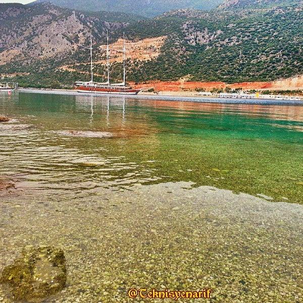 5/29/2013 tarihinde teknisyen a.ziyaretçi tarafından İncebogaz Beach'de çekilen fotoğraf