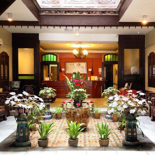 Photo taken at Hotel Puri by Childish B. on 1/15/2016
