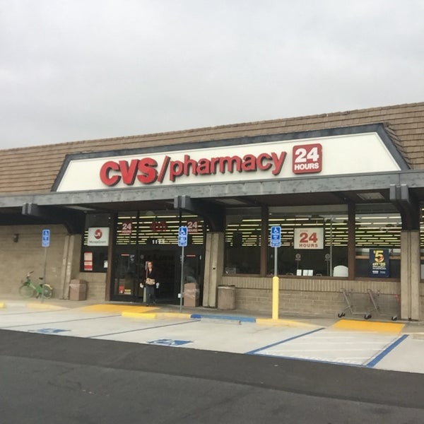 cvs pharmacy downtown walnut creek 1123 s california blvd