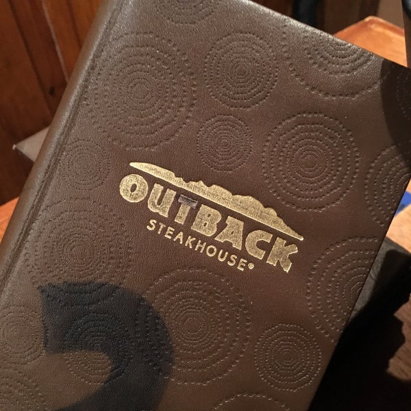 Photo taken at Outback Steakhouse by Lynn M. on 1/1/2017