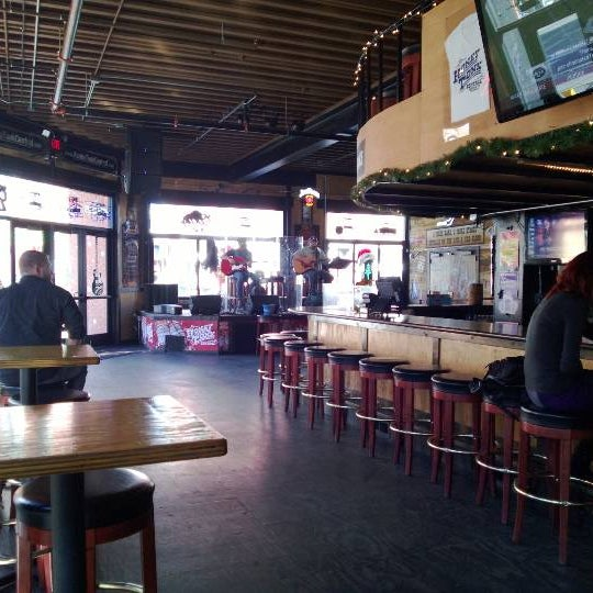 Photo taken at Honky Tonk Central by Bryan R. on 12/18/2012
