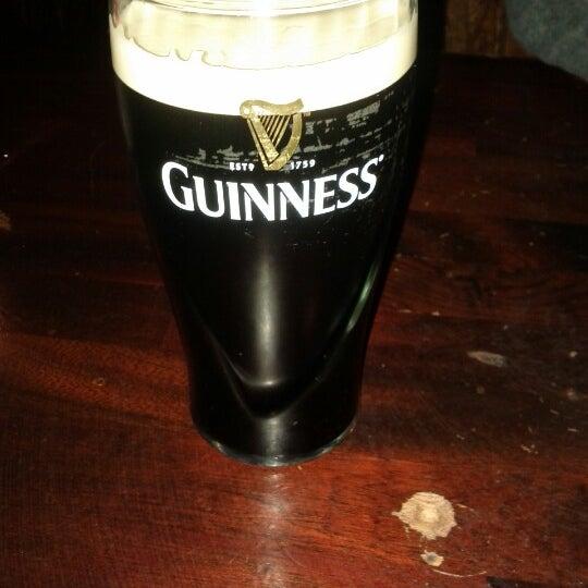 Scottish Pub Bar