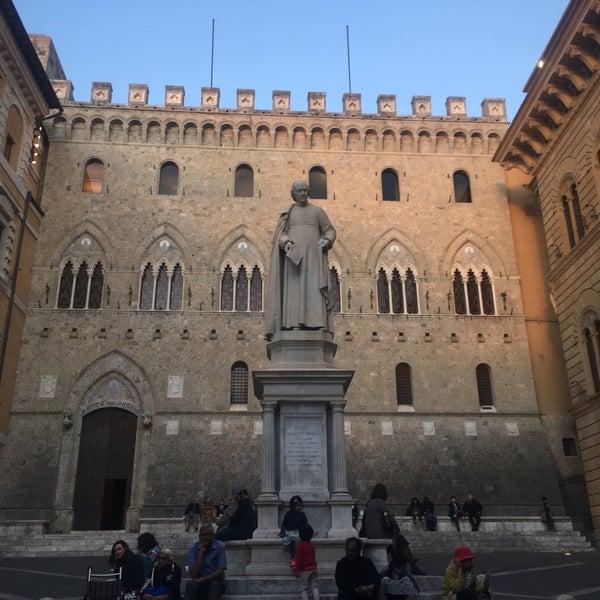 Photo taken at Siena by Cüneyt Ş. on 10/24/2017