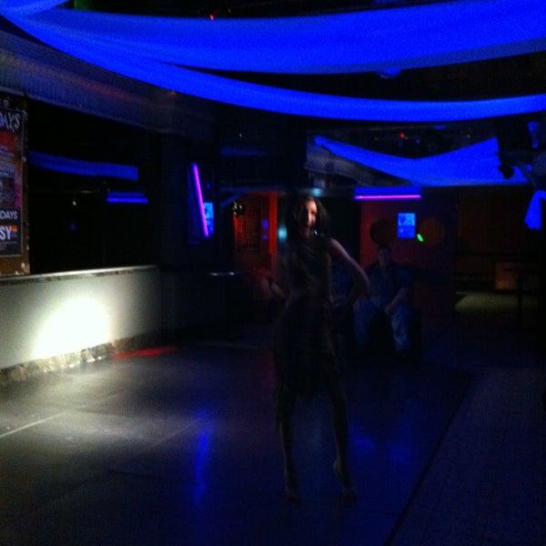 Embassy Nightclub - Beasley - 54 King St. East